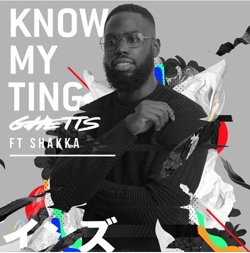 BRITHOPTV: [New Music] Ghetts (@JClarke_Ghetts) - 'Know My Ting ft. Shakka (@IamShakka)' | #Grime #UKRap