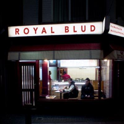 BRITHOPTV: [New Release] Kamakaze (@KamakazeLC) x Massappeals (@IamMassappeals ) - 'Royal Blud' E.P. OUT NOW! [Rel. 20/01/17] #Leicester | #Grime
