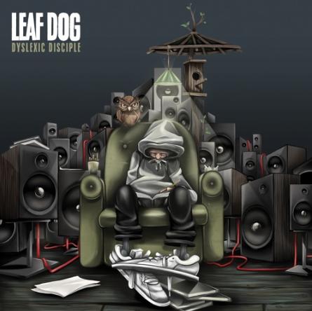 BRITHOPTV: [New Music] Leaf Dog (@MCLeafDog) - 'Intro'  [@HighFocusUK |  #UKRap #UKHipHop