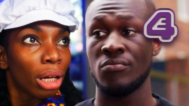 BRITHOPTV: [News] Stormzy (@Stormzy1) Makes Cameo Appearance In Channel 4 Sitcom Chewing Gum | #News #Grime #TVSitcom