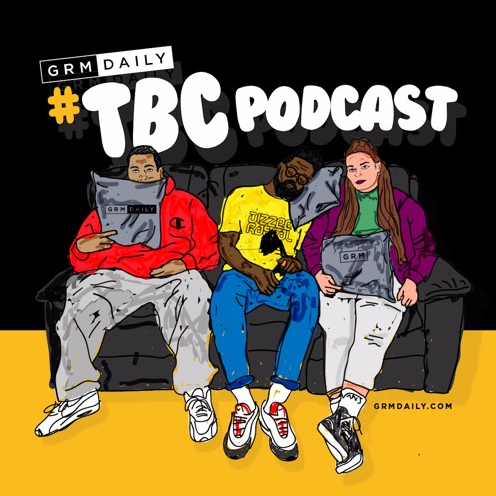 BRITHOPTV: [Podcast] Mikill Pane x Rebecca Judd - #TBCPodcast 2017 [GRM Daily] | #Podcast #Music