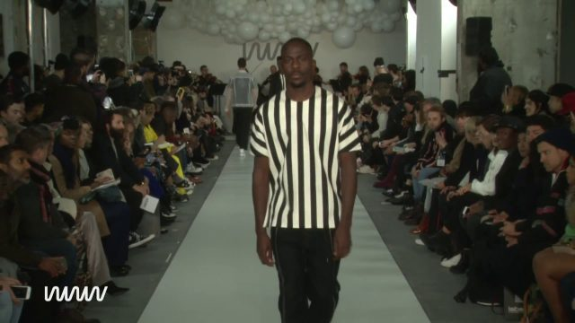 BRITHOPTV: [News] Tinie Tempah (@TinieTempah) Launches His What We Wear Menswear Brand With First Ever Catwalk Show | #UKRap #Fashion #MensWear