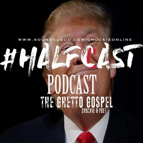 "BRITHOPTV: [Podcast] ChuckieOnline (@ChuckieOnline) & Poet (@PoetsCornerUK) - #HALFCASTPODCAST: ""The Ghetto (@JClake_Ghetts) Gospel"" 