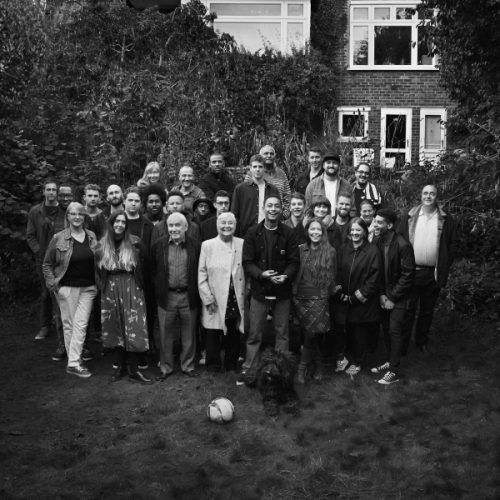 BRITHOPTV: [New Release] Loyle Carner (@LoyleCarner) - 'Yesterday's Gone' Album OUT NOW! [Rel. 20/012/17]   |  #UKRap #UKHipHop