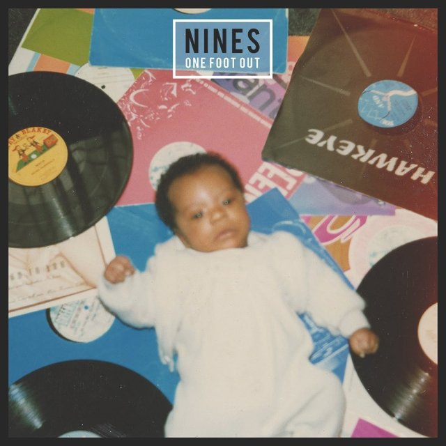 BRITHOPTV: [New Release] Nines (@NinesAce1) - 'One Foot ' Album OUT NOW! [Rel. 10/02/17] | #UKRap #UKHipHop