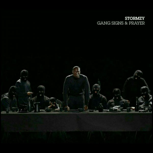 BRITHOPTV: [New Release] Stormzy (@Stormzy1) - 'Gangs Signs And Prayer' Album OUT NOW! [Rel. 24/02/17] | #Grime #UKRap
