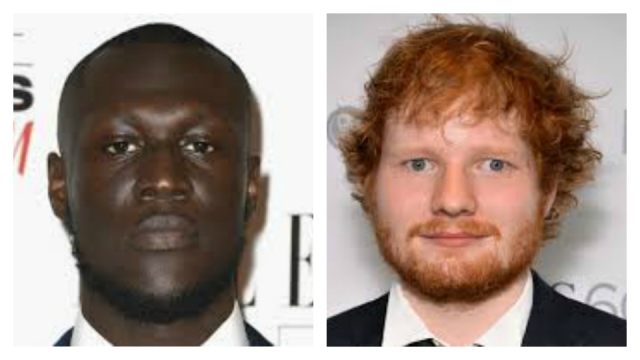 "BRITHOPTV: [News] Stormzy: ""Hit Me Up!"" South London MC interested In Working With Ed Sheeran 