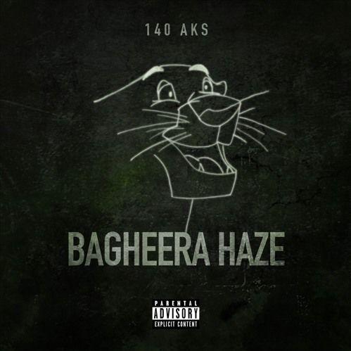 BRITHOPTV: [New Music] 140AKS (@140AKS) - 'Bagheera Haze' (Prod. @RasEyeVII)   #Grime
