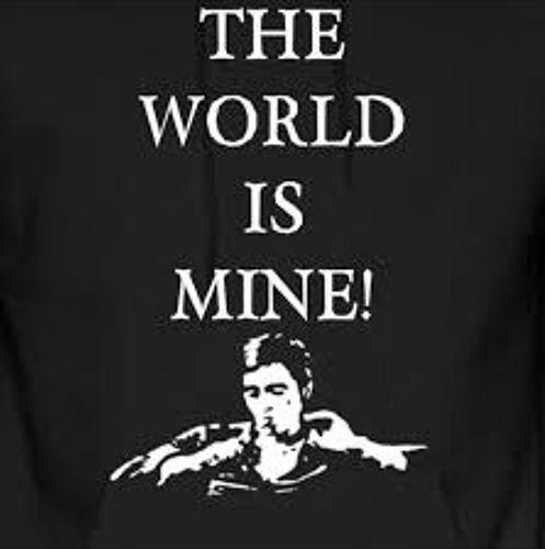 BRITHOPTV: [New Music] Footsie (@Footsie) - 'The World Is Mine' | #Grime
