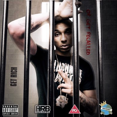 BRITHOPTV: [New Release] Fredo (@Fredo) - 'Get Rich or Get Recalled' Mixtape OUT NOW! [Rel. 17/03/17] | #UKRap #UKHipHop