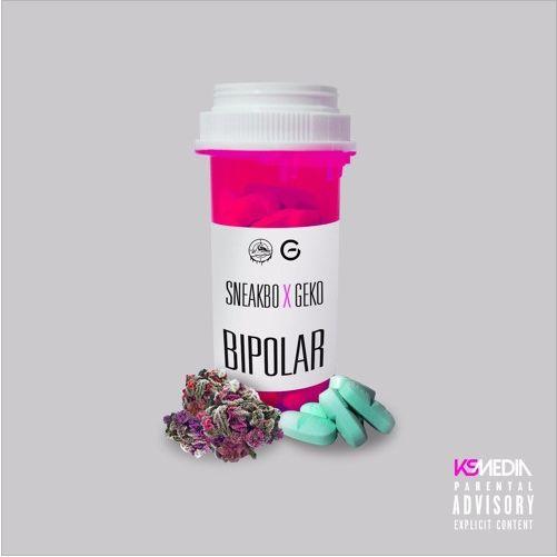 BRITHOPTV: [New Music] Geko (@RealGeko) x Sneakbo (@Sneakbo) - 'Bipolar' |  #UKRap #UKHipHop