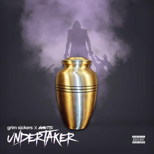 BRITHOPTV: [New Music] Grim Sickers (@GrimSickers1) - 'Kane ft. Ghetts (@JClarke_Ghetts)' (Undertaker Mix) | #Grime