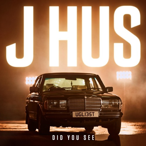 BRITHOPTV: [New Music] J Hus (@JHus) - 'Did You See' | #UKRap #UKHipHop