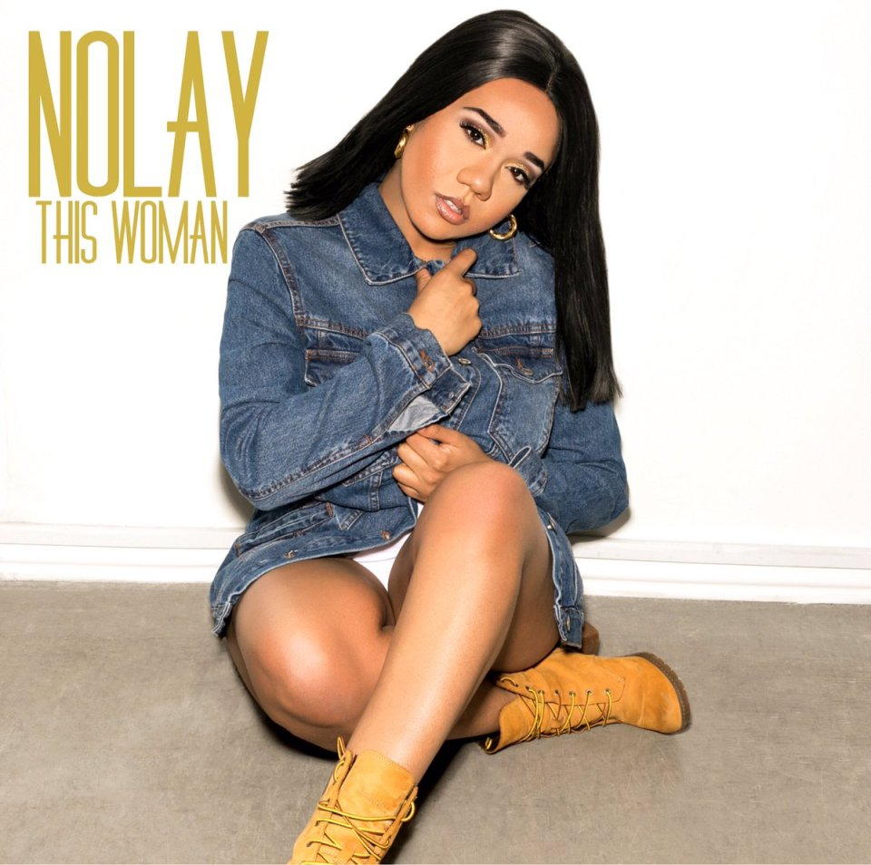BRITHOPTV: [New Release] NoLay (@NoLay) - 'This Woman' Album OUT NOW! [Rel. 10/03/17]   |  #UKRap #UKHipHop