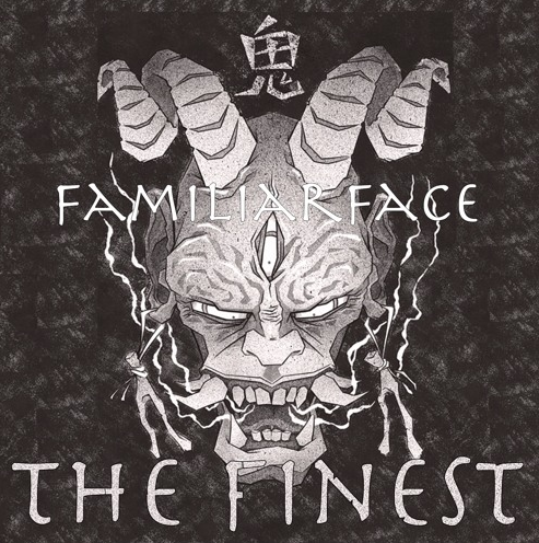 BRITHOPTV: [New Music] FamiliarFace (@FamiliarFace_) – 'The Finest' (@TeezerMusic) |  #Grime