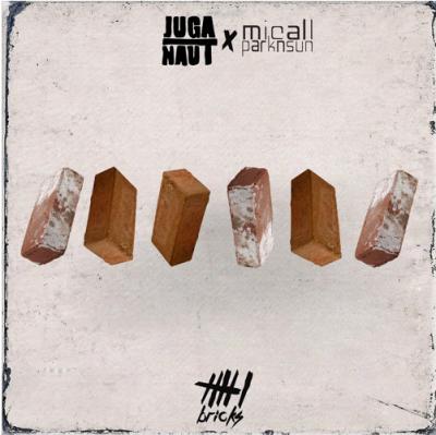 BRITHOPTV: [New Release] Juga-Naut (@Juga-Naut) & Micall Parknsun (@MicallParknsun) - 'Six Bricks' E.P. OUT NOW! [Rel. 25/03/17]   #UKRap #UKHipHop