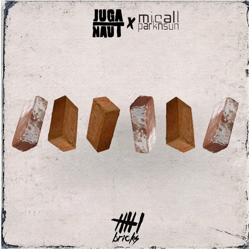 BRITHOPTV: [New Release] Juga-Naut (@Juga-Naut) & Micall Parknsun (@MicallParknsun) - 'Six Bricks' E.P. OUT NOW! [Rel. 25/03/17] | #UKRap #UKHipHop