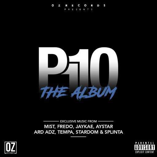 BRITHOPTV: [New Release] P110 Media (@P110Media) - 'P110The Album' OUT NOW! [Rel. 13/04/17] | #UKRap #Grime