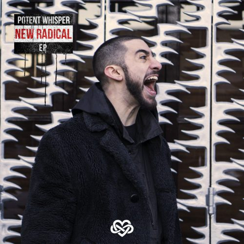 BRITHOPTV: [New Release] Potent Whisper (@PotentOfficial) - 'New Radical' E.P. OUT NOW! [Rel. 21/03/17] | #UKRap #UKHipHop