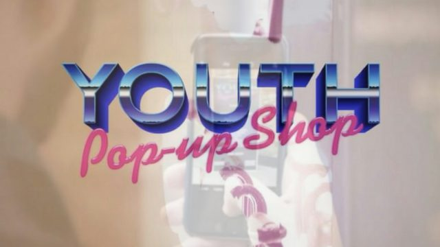 BRITHOPTV: [News] Tinie Tempah (@TinieTempah) Launches YOUTH Pop-Up Shop| #UKRap #MusicNews #News