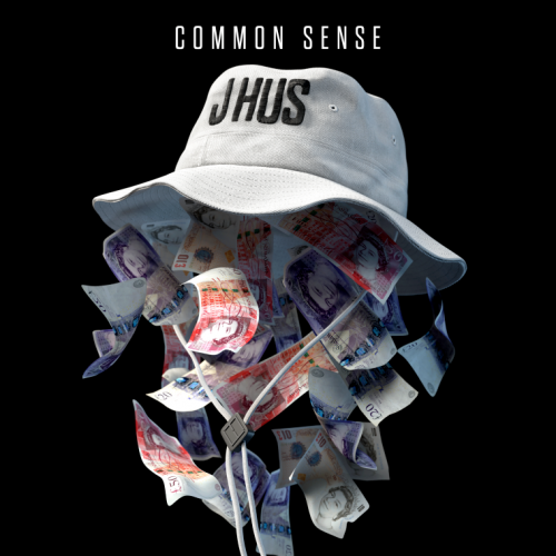 BRITHOPTV: [New Release] J Hus (@JHus) - 'Common Sense' Album OUT NOW! [Rel. 12/05/17] | #UKRap #UKHipHop