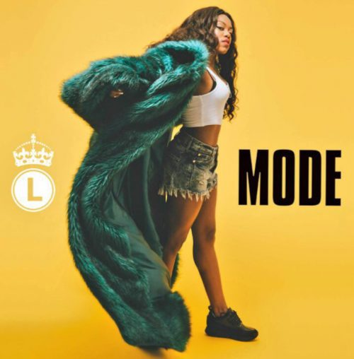 BRITHOPTV: [New Release] Lady Leshurr (@LadyLeshurr) - 'Mode EP' OUT NOW! [Rel. 27/04/17] | #UKRap #Grime