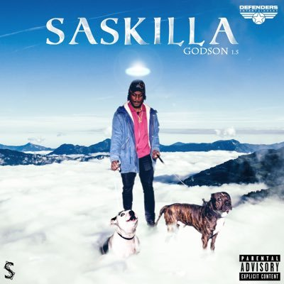 BRITHOPTV: [New Release] SAS Killa (@SASKilla) - 'Godson 1.5' E.P. OUT NOW! [Rel. 12/05/17]  |  #Grime