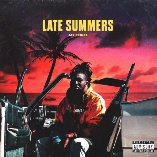 BRITHOPTV: [New Release] Jay Prince (@JayPrince) - 'Late Summers' Mixtape OUT NOW! [Rel. 02/06/17] | #UKRap #UKHipHop