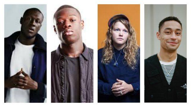 BRITHOPTV: [News] Stormzy (@Stormzy1), J Hus (@JHus), Kate Tempest (@KateTempest) & Loyle Carner (@LoyleCarner) Represent BritHop In Hyundai Mercury Prize Shortlist. | #Grime #UKHipHop #UKRap