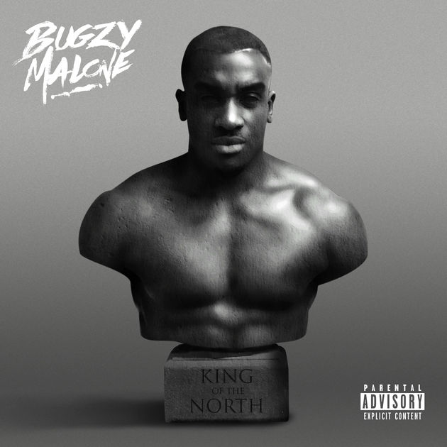BRITHOPTV: [New Release] Bugzy Malone (@TheBugzyMalone) - 'King Of The North' E.P. OUT NOW! [Rel. 1114/07/17] #Manchester |  #Grime #UKRap