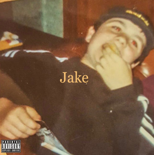 BRITHOPTV: [New Release] Lunar C (@Lunar_CFT) - 'Jake' Mixtape OUT NOW! [Rel. 21/06/17] | #UKRap #UKHipHop