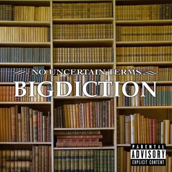 BRITHOPTV: [New Release] No Uncertain Terms (@NUCT_Official) - 'Big Diction' Album OUT NOW! [Rel. 07/07/17] #Brighton | #UKRap #UKHipHop
