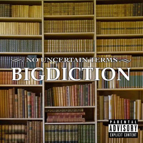 BRITHOPTV: [New Release] No Uncertain Terms (@NUCT_Official) - 'Big Diction' Album OUT NOW! [Rel. 07/07/17] #Brighton | #UKRap #UKHipHop