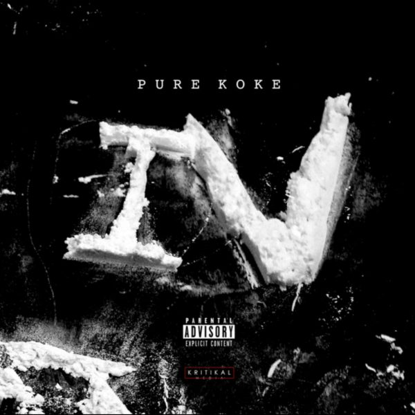 BRITHOPTV: [New Release] K Koke (@KokeUSG) - 'Pure Koke Vol. 4' Mixtape OUT NOW! [Rel. 07/07/17] | #UKRap #UKHipHop