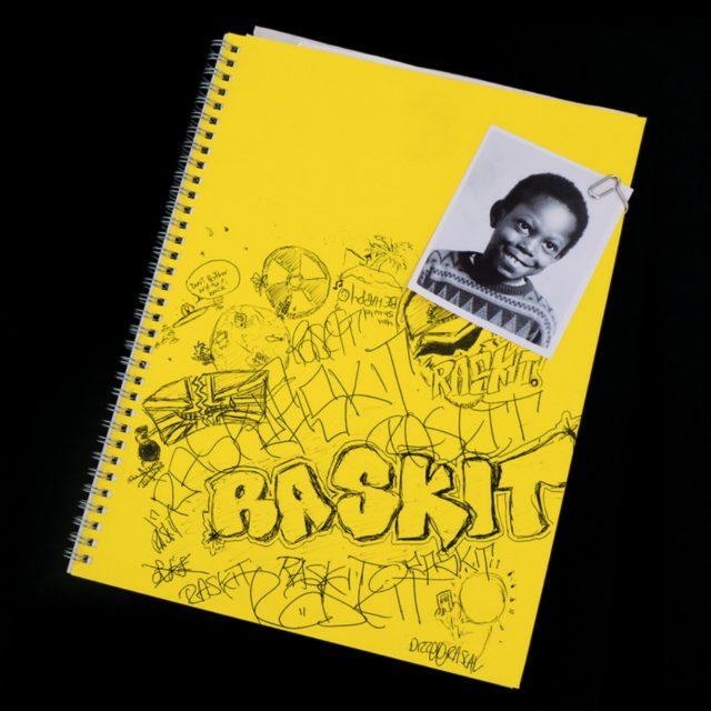 BRITHOPTV: [New Release] Dizzee Rascal (@DizzeeRascal) - 'Raskit' Album OUT NOW! [Rel. 21/07/17] | #Grime #UKRap