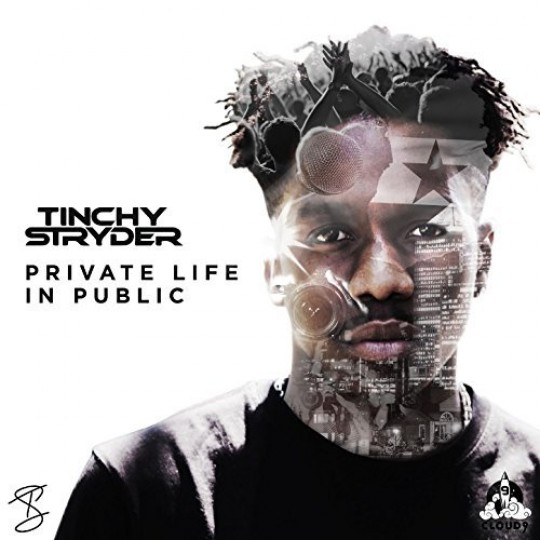 BRITHOPTV: [New Release] Tinchy Stryder (@TinchyStryder) - 'Private Life In Public' E.P. OUT NOW! [Rel. 18/08/17] | #Grime