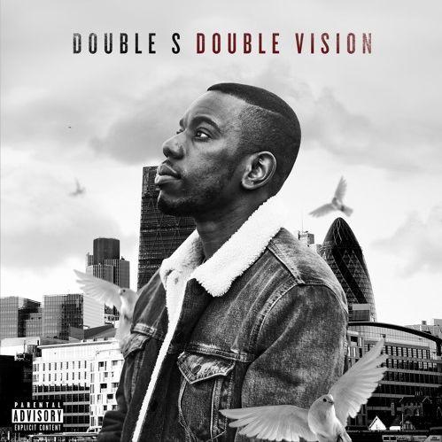 BRITHOPTV: [New Release] Double S (@DoubleSMusician) - 'Double Vision' E.P. OUT NOW! [Rel. 24/09/17] | #Grime