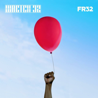 Wrtch 32 #FR32 Album Cover