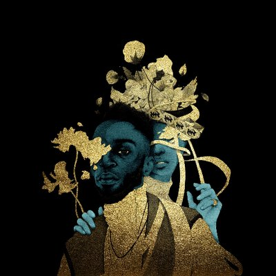 BRITHOPTV: [New Release] Kojey Radical (@KojeyRadical) - 'In Gods Body' E.P. OUT NOW! [Rel. 01/09/17]  |  #UKRap #UKHipHop