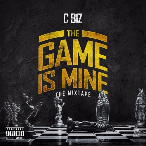 BRITHOPTV: [New Release] C Biz (@CBiz_ER) - 'The Game Is Mine' Mixtape OUT NOW! [Rel. 12/10/17] | #UKRap #UKHipHop