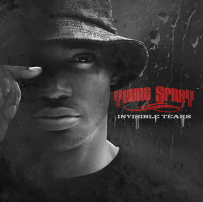 BRITHOPTV: [New Release] Young Spray (@Young_Spray) - 'Invisible Tears' Album OUT NOW! [Rel. 13/10/17] | #UKRap #UKHipHop