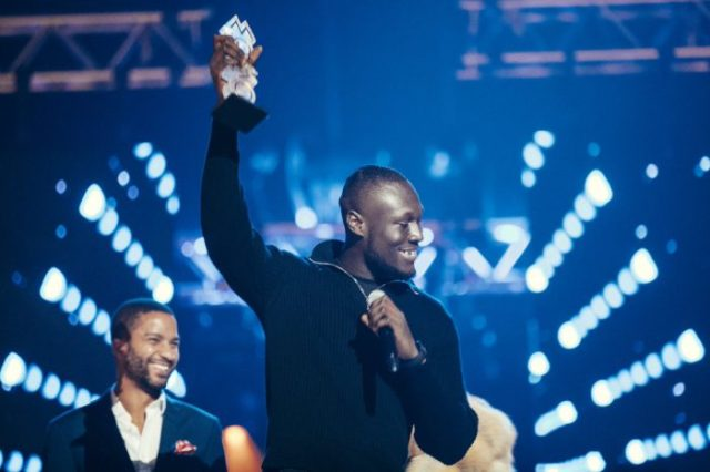 BRITHOPTV: [News] Stormzy Dominates MOBO Awards With Triple Win | #MusicNews #BlackMusic #Grime