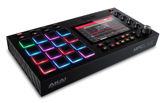 """BRITHOPTV: [News] Win a FREE MPC Live! Charlie Sloth Launches """"Take It All"""" Producer Remix Competition 