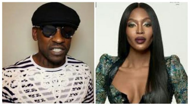 BRITHOPTV: [News] Grime MC Skepta Rumoured To Be Lowkey Dating Super Model Naomi Campbell | #Grime #News
