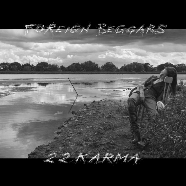 BRITHOPTV: [New Release] Foreign Beggars (@ForeignBeggars) - '2 2 Karma' Album OUT NOW! [Rel. 09/02/18]  |  #UKRap #UKHipHop