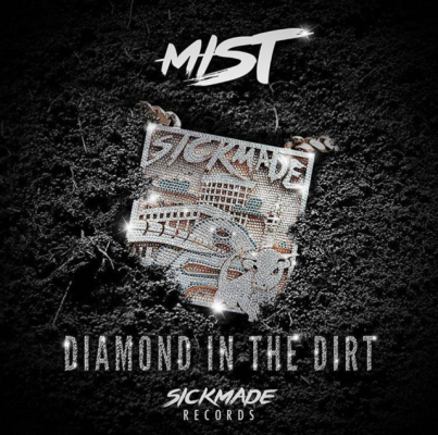BRITHOPTV: [New Release] Mist (@Tweet_Mist) - 'Diamond In The Dirt' E.P. OUT NOW! [Rel. 09/02/17] #Birmingham | #UKRap #UKHipHop