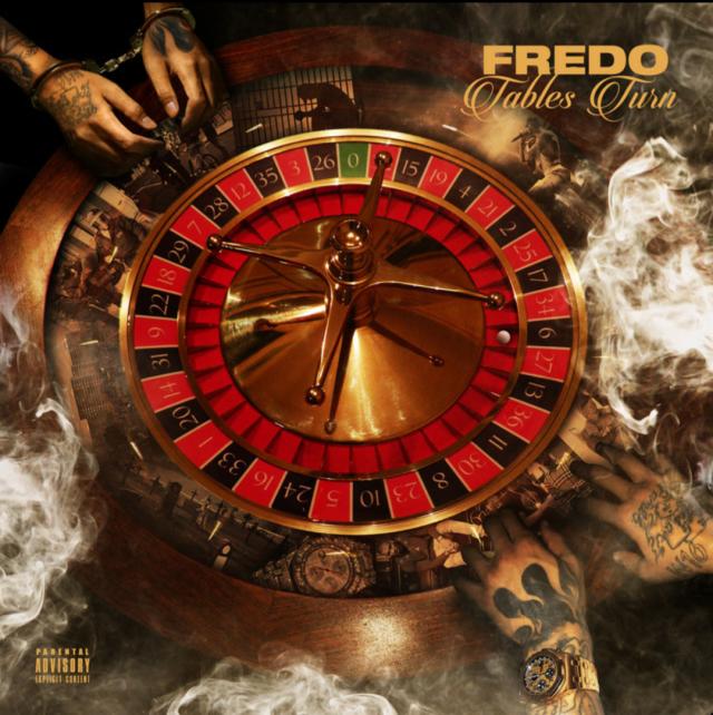 BRITHOPTV: [New Release] Fredo (@Fredo) - 'Tables Turn' Mixtape OUT NOW! [Rel. 09/02/18]   #UKRap #UKHipHop
