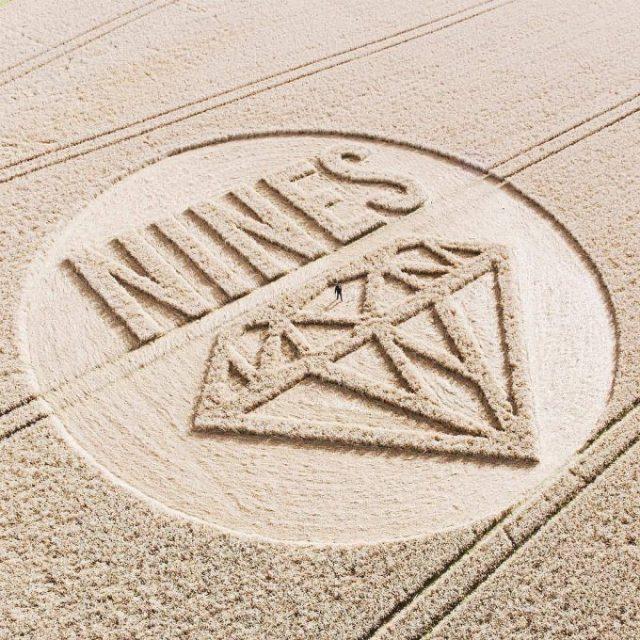 BRITHOPTV: [New Release] Nines (@Nines1Ace) - 'Crop Circles' Album OUT NOW! [Rel. 20/04/18]   #UKRap #UKHipHop