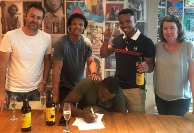 BRITHOPTV: [News] Rapman Inks Deal With Island Records | #UKRap #UKHipHop