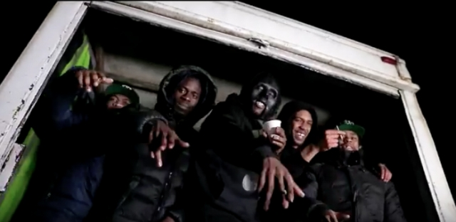 BRITHOPTV: [News] 67 Talk Drill Music On BBC News Night  | #UKDrill #Drill #News